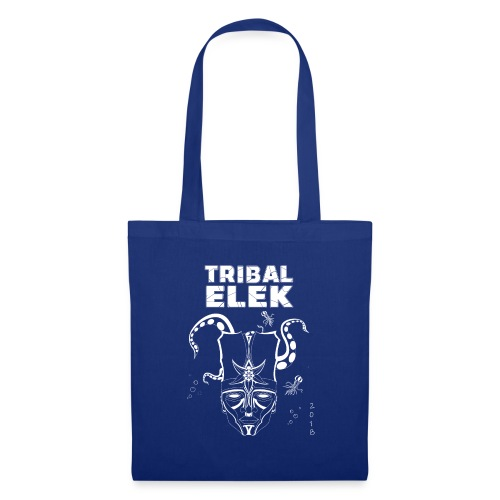 Tribal Elek 2018 - Tote Bag