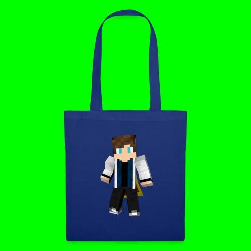Sweat à Capuche avec Logo - Tote Bag
