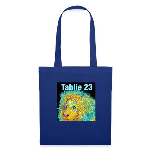 Tahlie 23 lion logo - Tote Bag