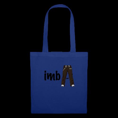 IMBA - Stoffbeutel