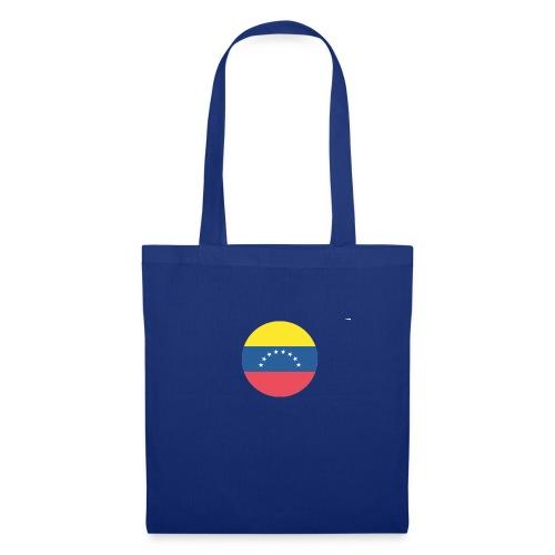 orgullo venezolano - Bolsa de tela