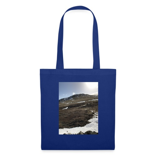 winter in The Lakes - Tote Bag