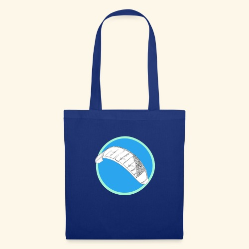 Kite Logo ohne Schrift - Stoffbeutel