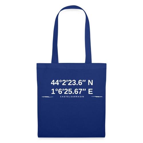 Castelsarrasin - Tote Bag