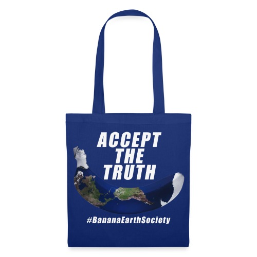 Accept The Truth! - Tote Bag
