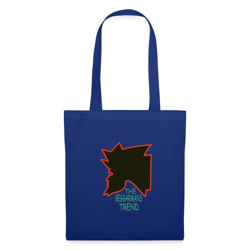 The beggarmans Trend this is the logo - Tote Bag