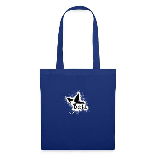 Betz Star Merchandise - Stoffbeutel
