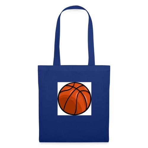softer kevin k basket - Tygväska