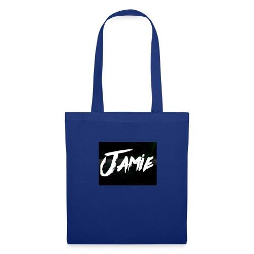 Jamie - Tas van stof