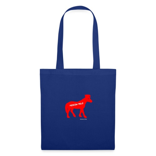 Moscow Mule Limited Edition - Borsa di stoffa