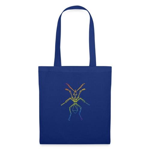 ANT - Logo - Tote Bag