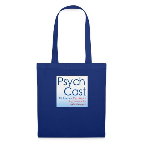 PsychCast - Stoffbeutel
