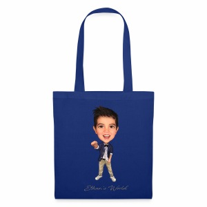 Ethan's World - Tote Bag