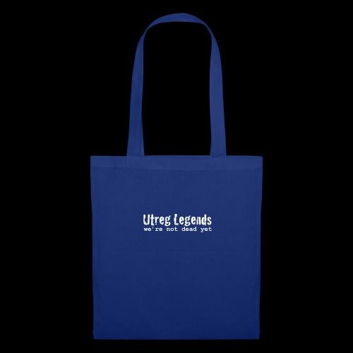 Utreg Legends - we're not dead yet - Tas van stof