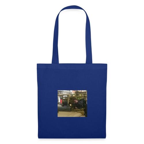 The Chromebook gamer mark.1 - Tote Bag