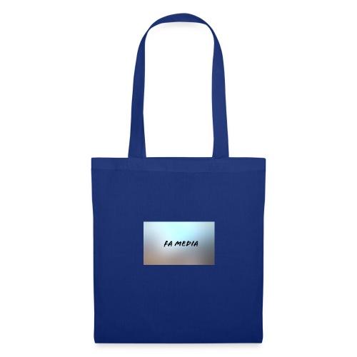 FA Media - Tote Bag
