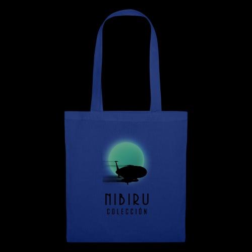 NibiruLogo - Bolsa de tela