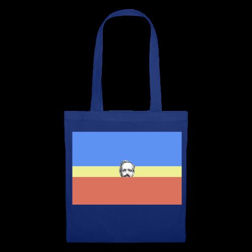 Tête d'homme - Tote Bag