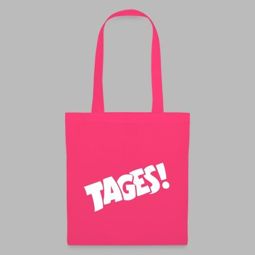 Tages! - Tote Bag