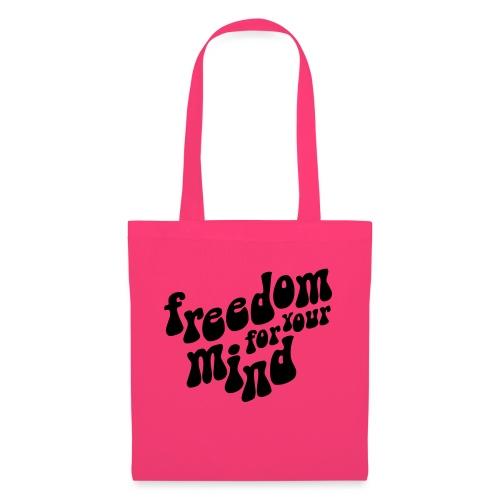 freedom - Sac en tissu