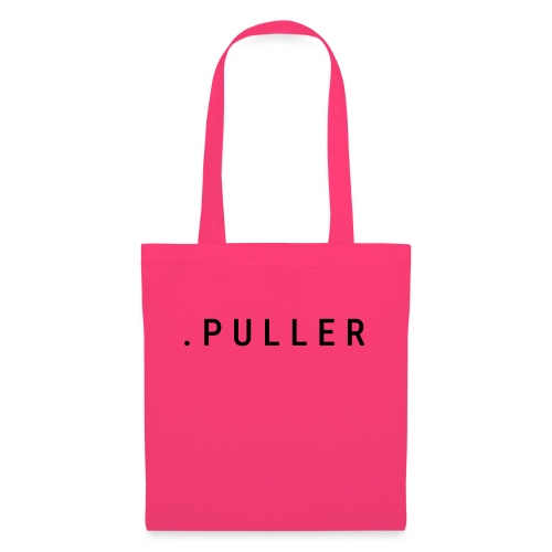 .PULLER - Tas van stof