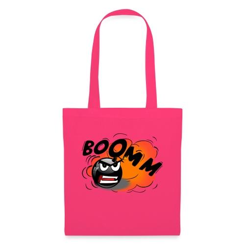 Bomba - Bolsa de tela
