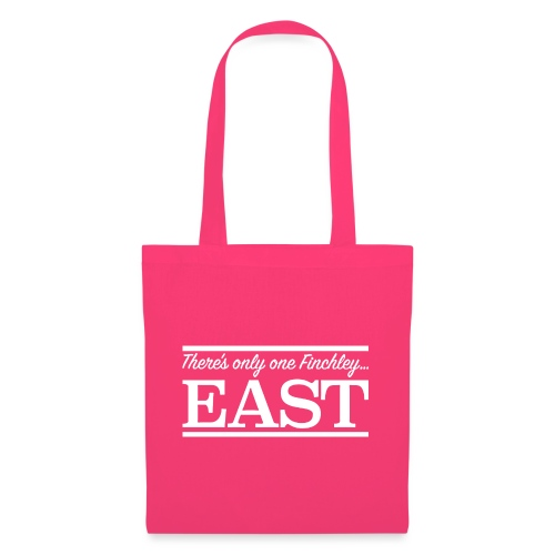 There's only one Finchley… East - Tote Bag