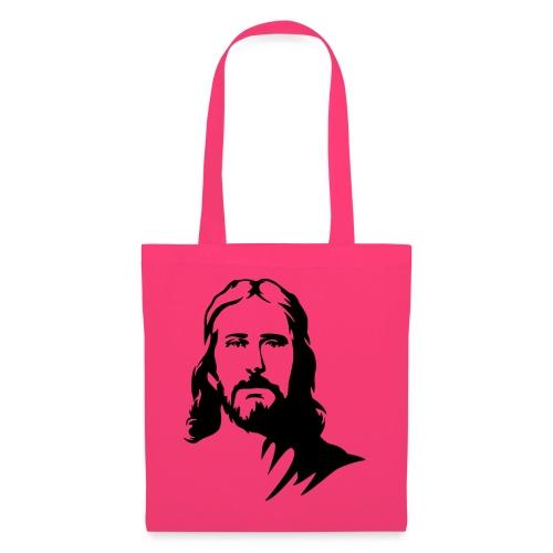 jesus - Borsa di stoffa