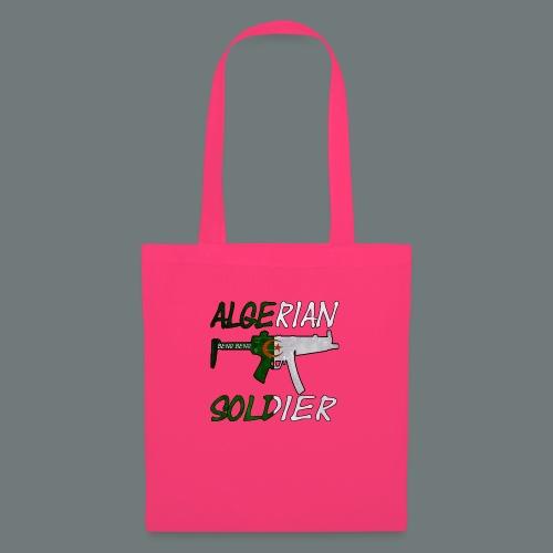 Algerian Soldier Trui (Heren) - Tas van stof