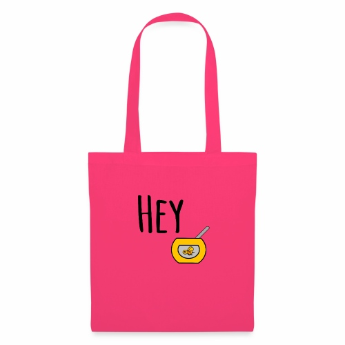 Hey Honey - Tote Bag