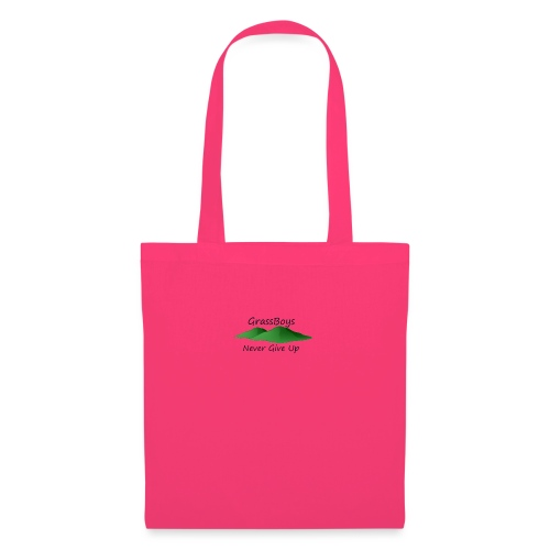 GrassBoys - Tote Bag