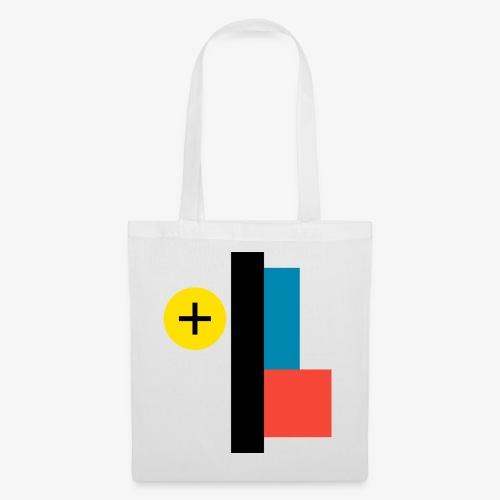 BAUHAUS pattern - Tote Bag