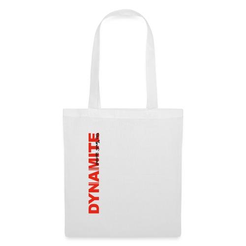 DYNAMITE - Explode your day! - Tygväska