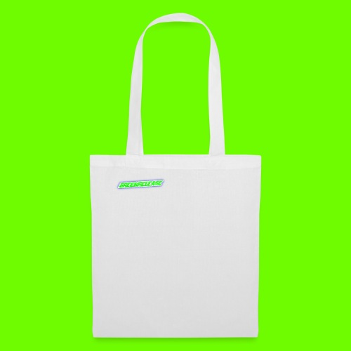 GreenRelease - Tote Bag