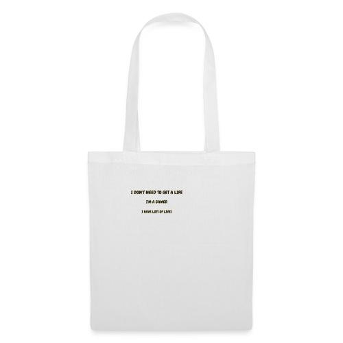 GAMER - Tote Bag