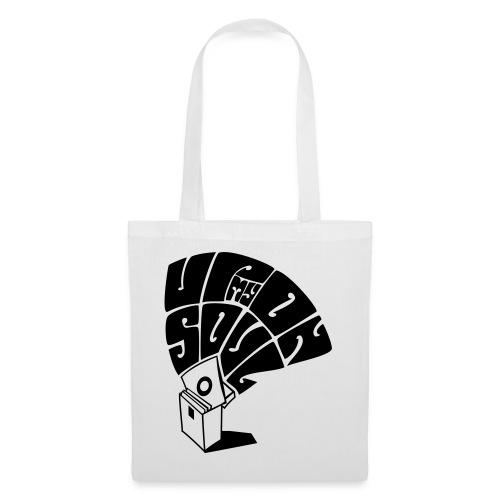 Upon My Soul LOGO - Tote Bag