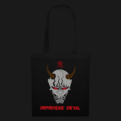 Oni - Tote Bag