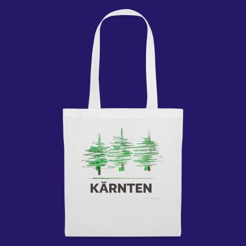 M Kaiser Kaernten - Stoffbeutel