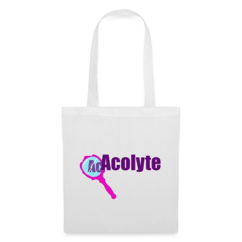 Acolyte light - Tote Bag