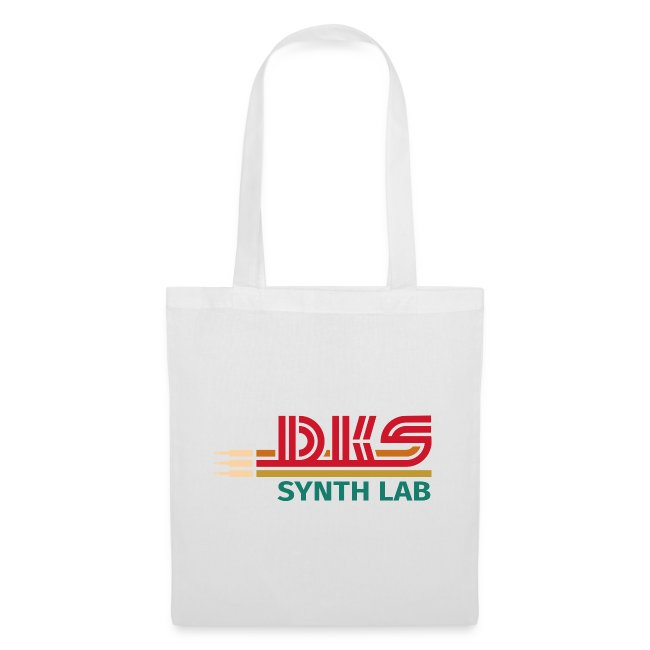 DKS SYNTH LAB Flat Red-Green
