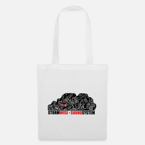 stormwise logo rectangle - Tote Bag