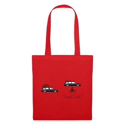 freedom rider - Tote Bag