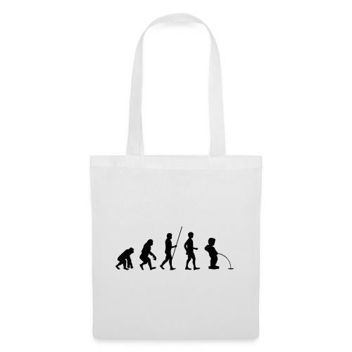 évolution belgique - Tote Bag