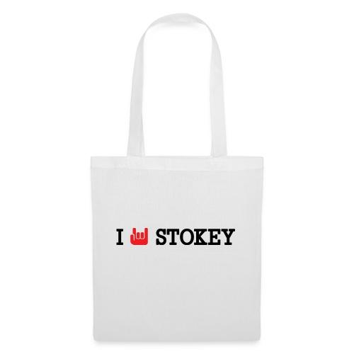 I Rock Stokey px - Tote Bag