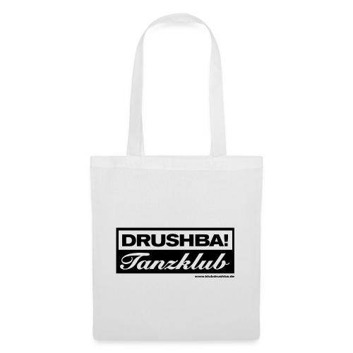 logo drushba - Stoffbeutel