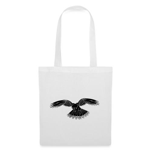 Faucon tribal - Tote Bag