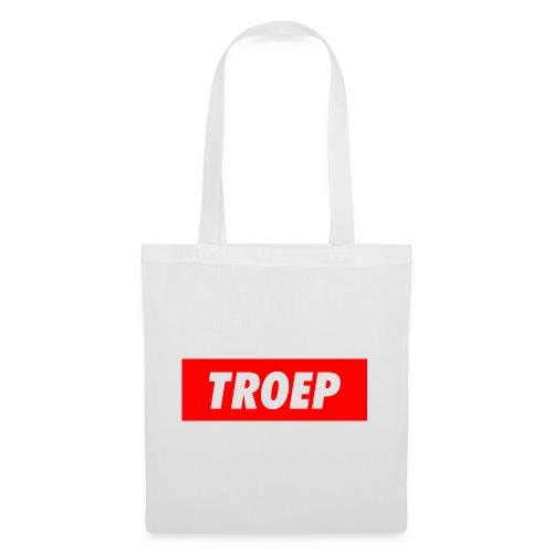 TROEP - original - Tas van stof