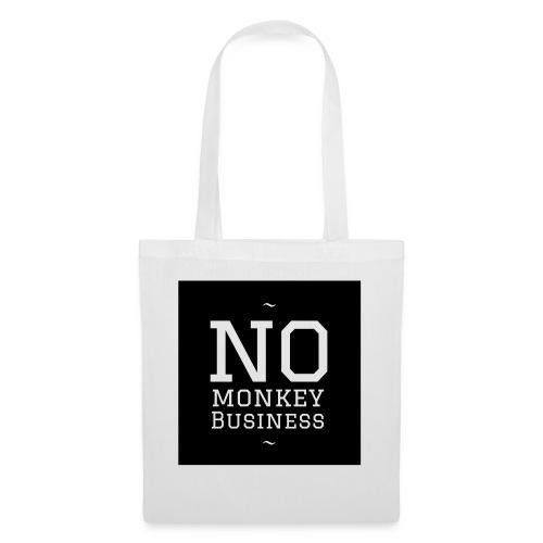 NoMonkeyBusiness - Stoffbeutel