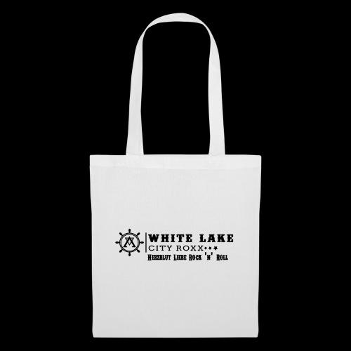 WhiteLakeCityRoxx_Querfor - Stoffbeutel