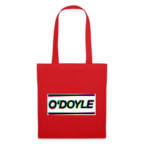 logo odoyle - Stoffbeutel